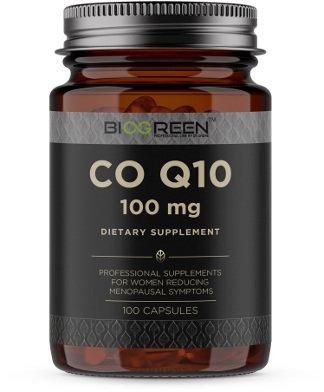 Koenzym Co-Q10